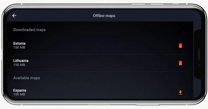 приложение Deeper