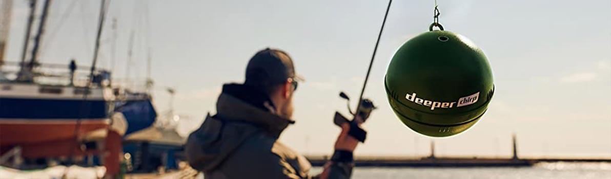 Нужен ли эхолот для рыбалки